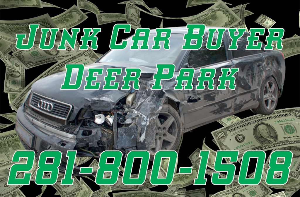 HTown Junk Car Buyer - car dealer  | Photo 2 of 10 | Address: Houston, TX, USA | Phone: (281) 800-1508