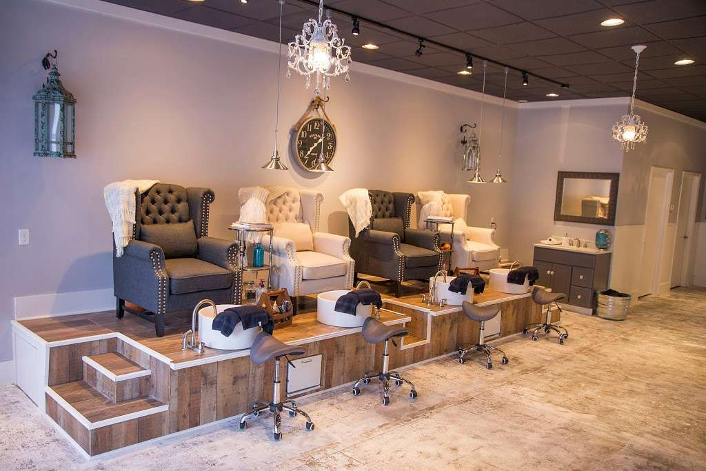 Vogue On 54 Salon & Spa - spa  | Photo 8 of 10 | Address: 36666 W Bluewater Run #7, Selbyville, DE 19975, USA | Phone: (302) 564-7428
