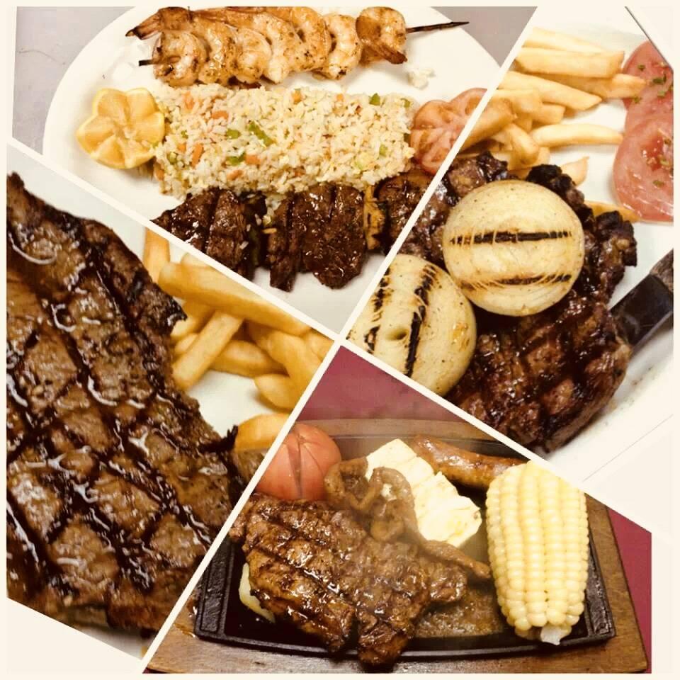 Victors Grill Churrasqueria - restaurant  | Photo 6 of 7 | Address: 7634 Lee Hwy., Falls Church, VA 22042, USA | Phone: (703) 573-4161