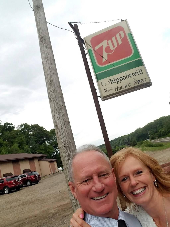 Whippoorwill Hawks Nest - restaurant  | Photo 10 of 10 | Address: 7914 WI-19, Dane, WI 53529, USA | Phone: (608) 798-9991