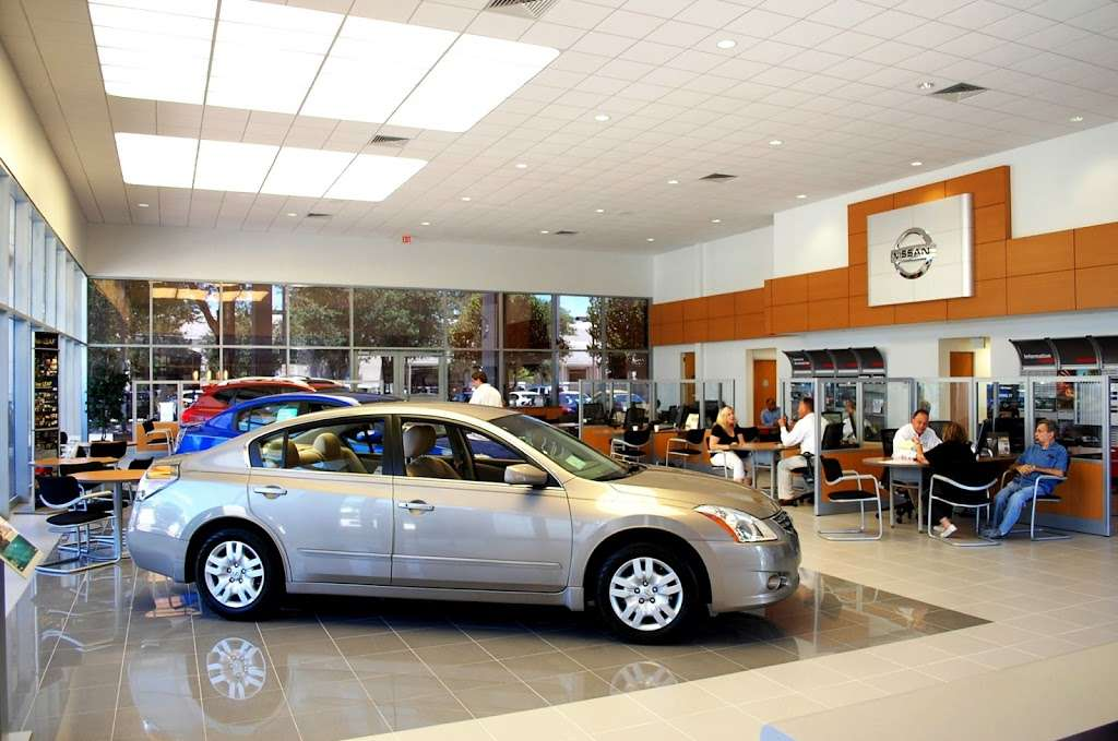Coral Springs Nissan >> Coral Springs Nissan Car Repair 9350 W Atlantic Blvd Coral