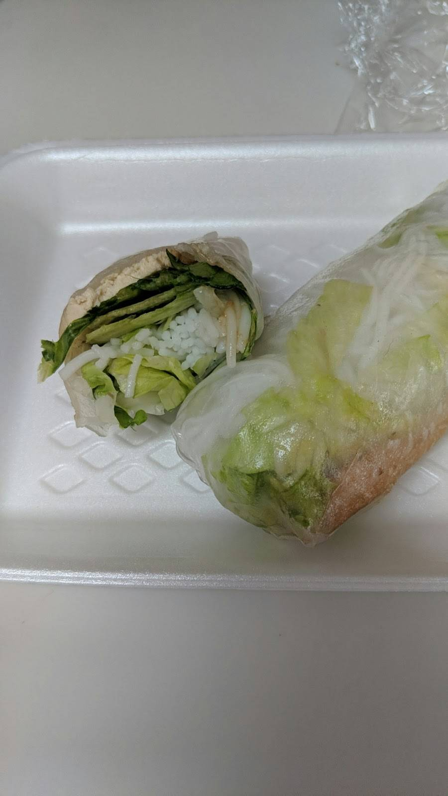 iSandwich Vietnamese Deli - meal takeaway  | Photo 10 of 10 | Address: 14705 Aurora Ave N, Shoreline, WA 98133, USA | Phone: (206) 529-3221