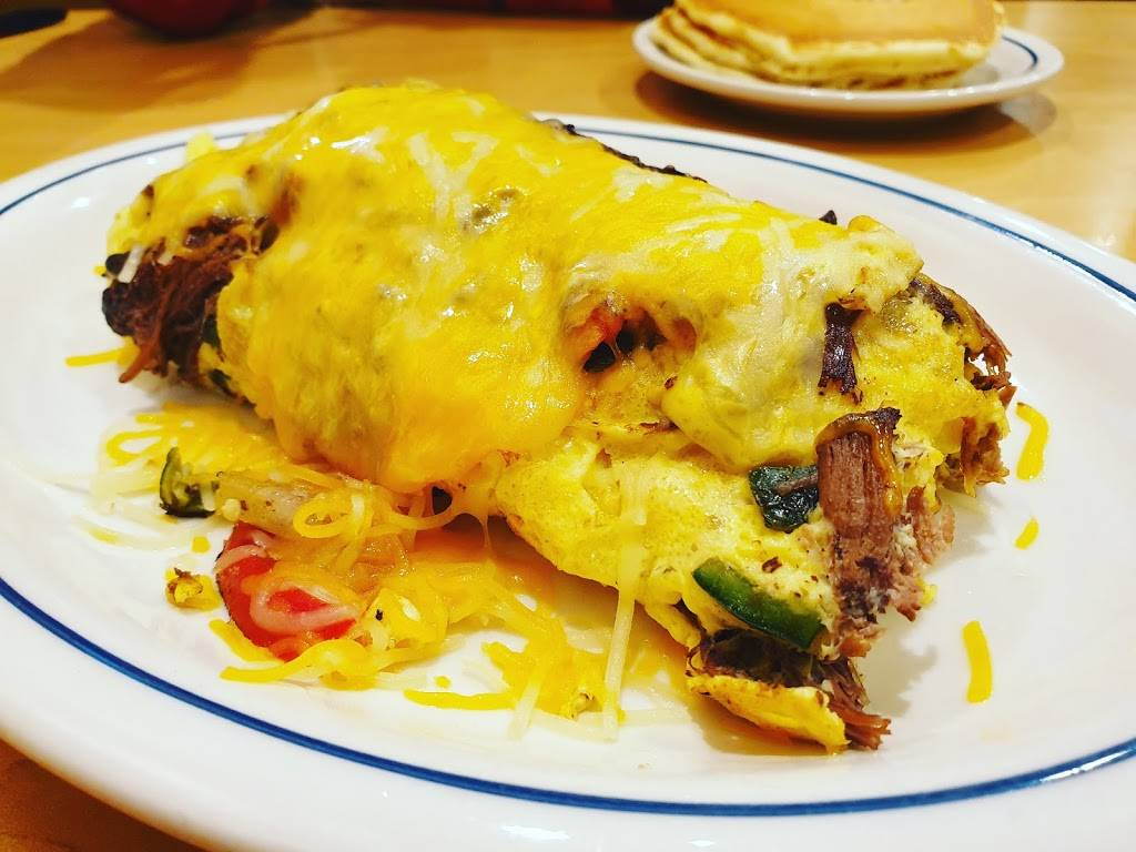 IHOP - restaurant  | Photo 6 of 7 | Address: 2310 Stemmons Trail, Dallas, TX 75220, USA | Phone: (214) 358-5599