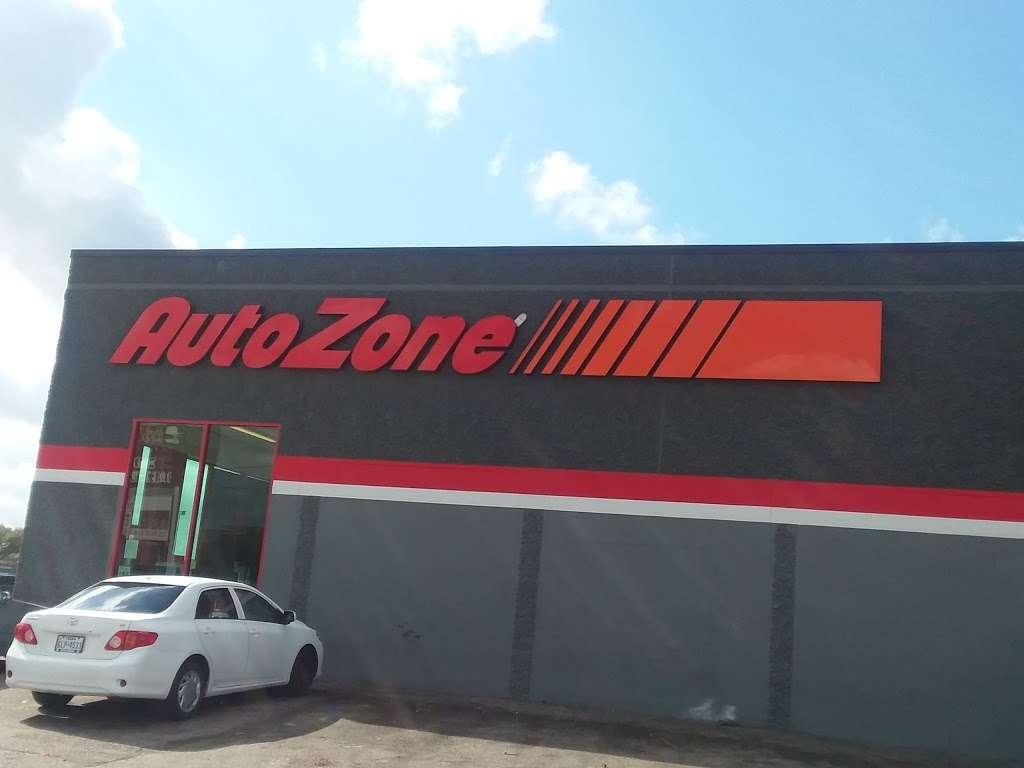 AutoZone Auto Parts - car repair  | Photo 6 of 10 | Address: 11104 Fondren Rd, Houston, TX 77096, USA | Phone: (713) 541-0495