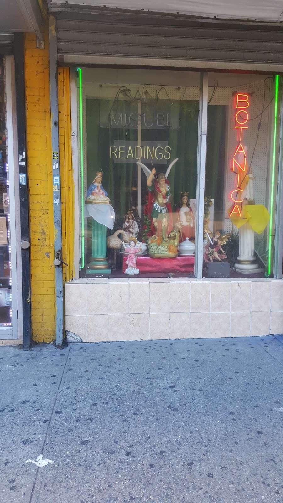 Archangel Botanica - store  | Photo 2 of 10 | Address: 295 E 170th St, Bronx, NY 10456, USA | Phone: (718) 588-5869