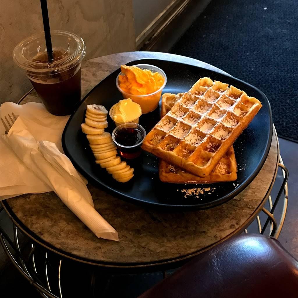 Bad Owl Coffee Roasters - cafe    Photo 6 of 9   Address: 8035 S Rainbow Blvd #100, Las Vegas, NV 89139, USA   Phone: (702) 837-1869