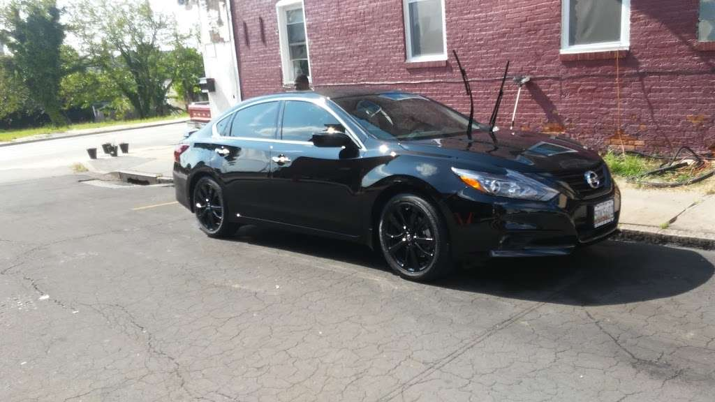 Good Life Auto Glass Tint 5510 Reisterstown Rd Baltimore Md 21215 Usa