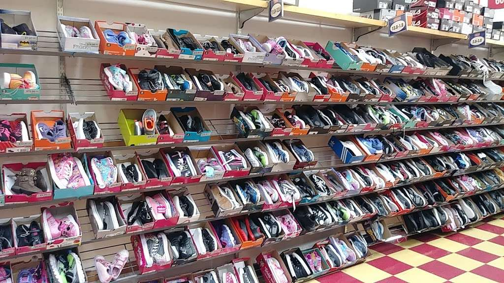 WSS - shoe store    Photo 2 of 10   Address: 20310 S Wilmington Ave, Compton, CA 90220, USA   Phone: (310) 537-4617
