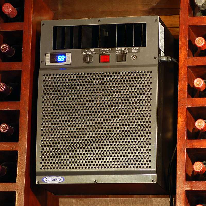 CellarPro Cooling Systems - storage  | Photo 3 of 3 | Address: n, 1445 N McDowell Blvd, Petaluma, CA 94954, USA | Phone: (877) 726-8496