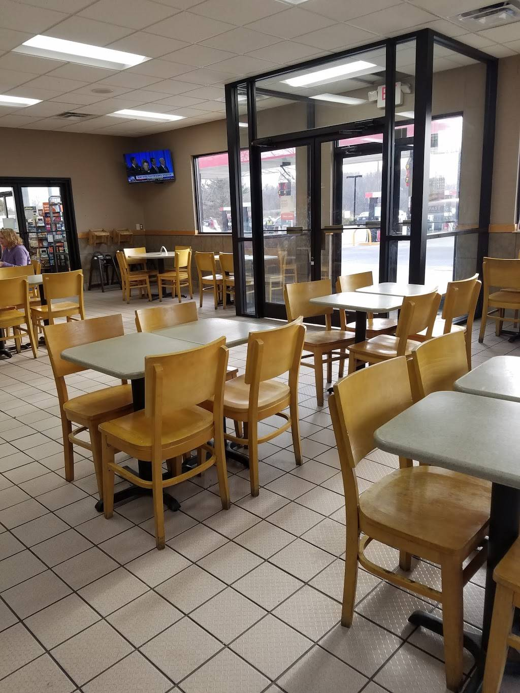 Wendys - restaurant  | Photo 1 of 10 | Address: 907 Knox Rd, McLeansville, NC 27301, USA | Phone: (336) 698-9445