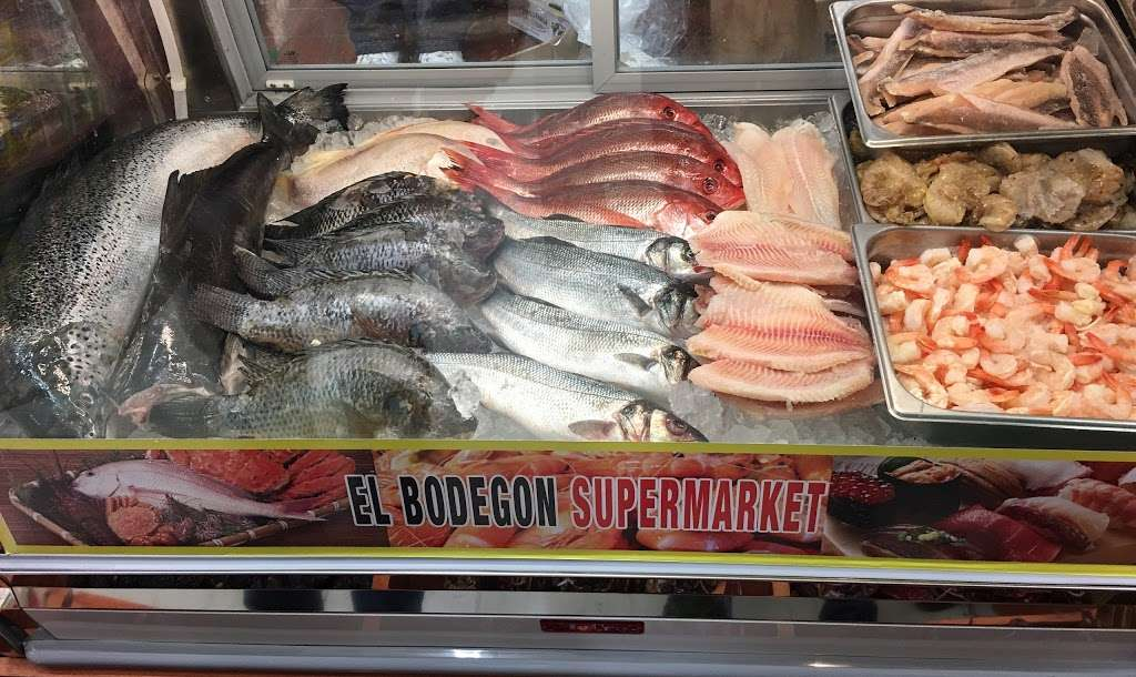 El Bodegon supermarket - convenience store  | Photo 7 of 10 | Address: 119 Broadway, Passaic, NJ 07055, USA | Phone: (973) 916-0877