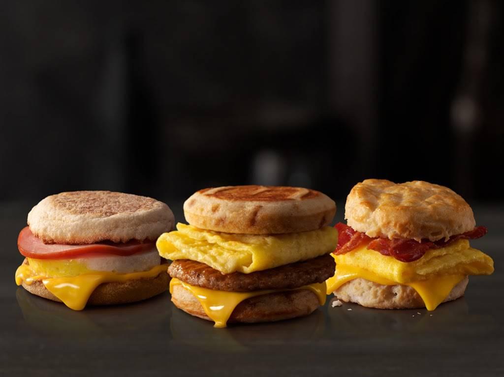 McDonalds - cafe  | Photo 3 of 10 | Address: 200 US-80 East, Mesquite, TX 75149, USA | Phone: (972) 289-3249
