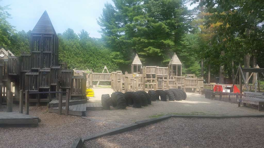 Wonderland Park - park  | Photo 3 of 10 | Address: Windham, NH 03087, USA