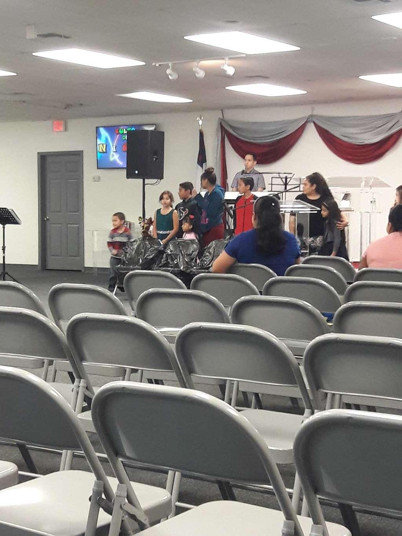 Iglesia Cristiana Pan De Vida Cristian church - church  | Photo 7 of 10 | Address: 2506 W Mt Houston Rd, Houston, TX 77038, USA | Phone: (832) 953-6611