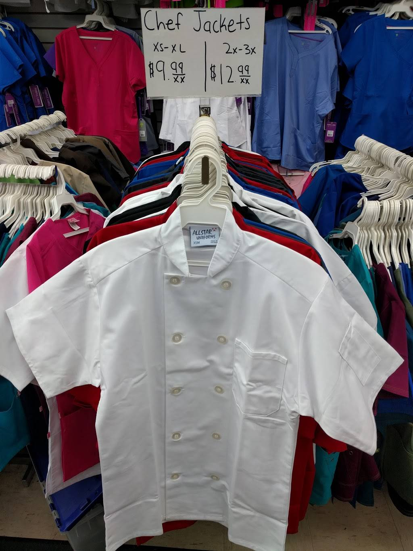 Fashion Uniforms - clothing store    Photo 8 of 9   Address: 2204 White Plains Rd, The Bronx, NY 10467, USA   Phone: (718) 881-3695