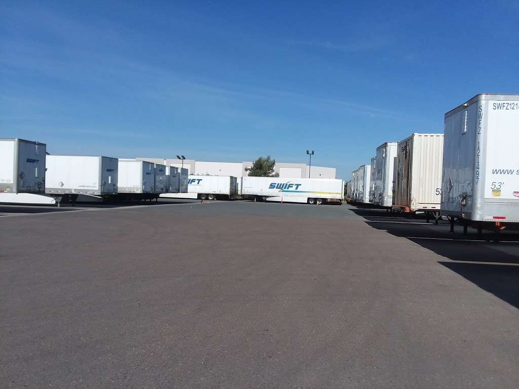 Swift Transportation - Otay Mesa Terminal - moving company    Photo 10 of 10   Address: 6933 Calle De Linea, San Diego, CA 92154, USA   Phone: (800) 396-1987