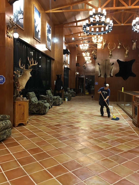 Bellaire Shooting Range - gym  | Photo 6 of 7 | Address: 7333 W Sam Houston Pkwy S, Houston, TX 77036, USA | Phone: (832) 699-0777