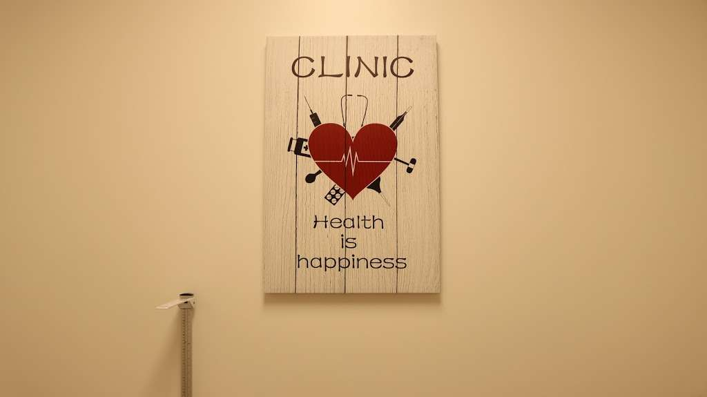 Clinica Latina Familiar 2 Health 6845 N Fry Rd 600