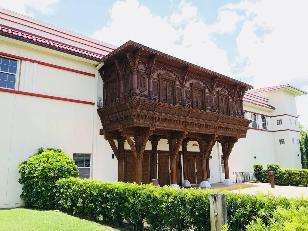 BAPS Shri Swaminarayan Mandir - hindu temple  | Photo 5 of 9 | Address: 9556 E Fowler Ave, Thonotosassa, FL 33592, USA | Phone: (813) 986-5473