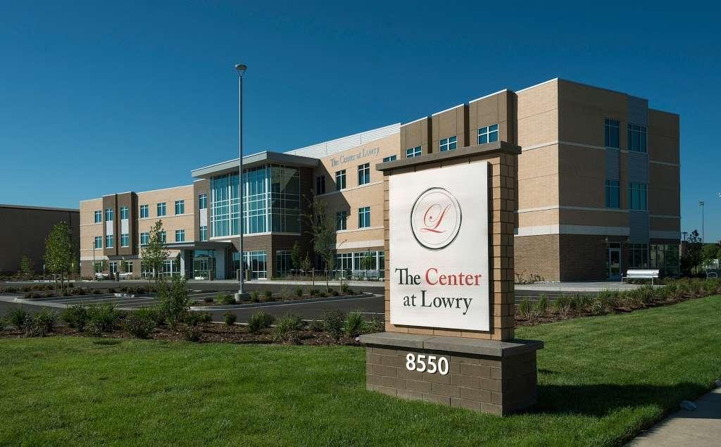 The Center at Lowry - health    Photo 8 of 10   Address: 8550 E Lowry Blvd, Denver, CO 80230, USA   Phone: (303) 676-4000