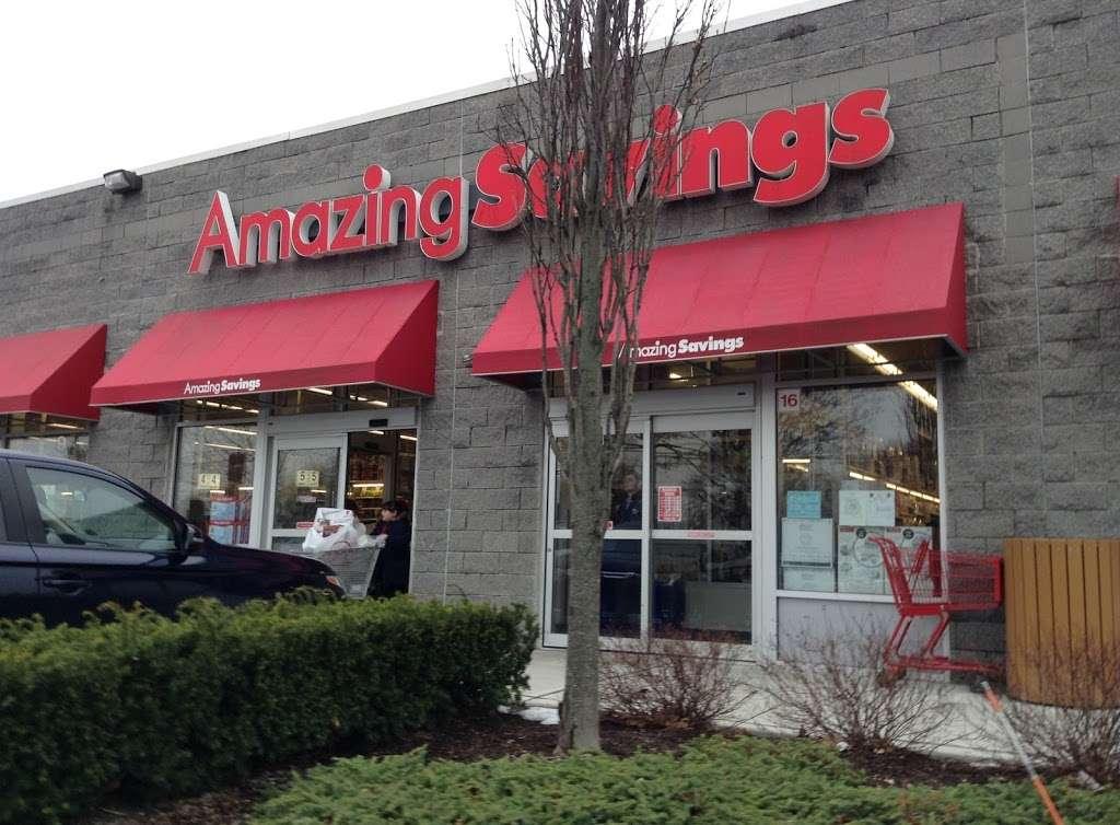 Amazing Savings Clifton - store  | Photo 1 of 10 | Address: 1803, 225 Allwood Rd, Clifton, NJ 07012, USA | Phone: (973) 778-7070
