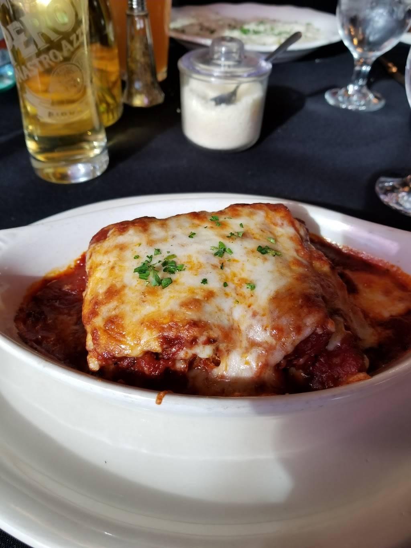 Lo Sole Mio Ristorante - restaurant  | Photo 6 of 10 | Address: 3001 S 32nd Ave, Omaha, NE 68105, USA | Phone: (402) 345-5656