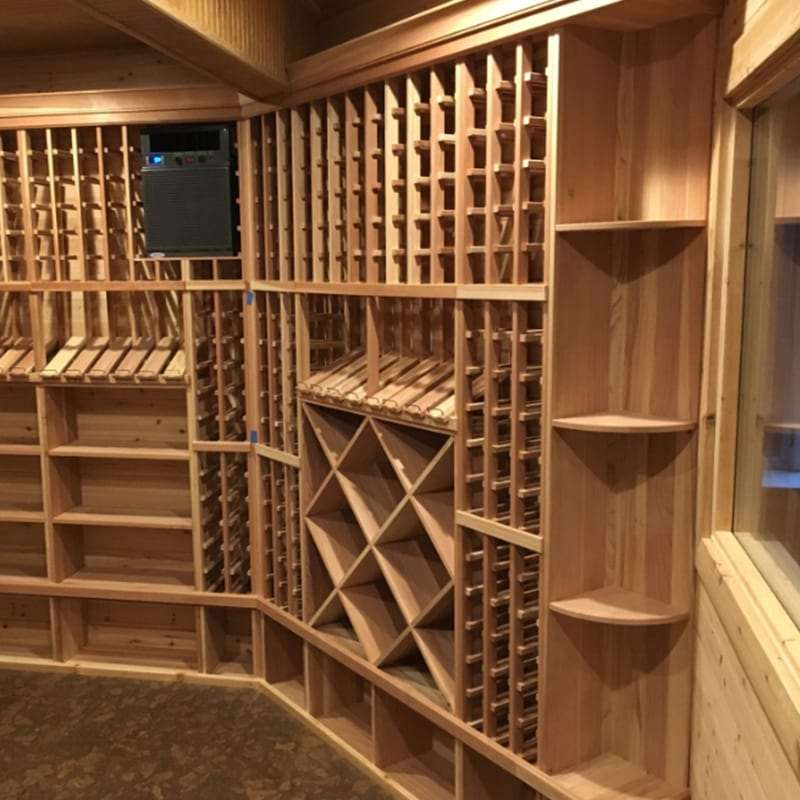 CellarPro Cooling Systems - storage  | Photo 2 of 3 | Address: n, 1445 N McDowell Blvd, Petaluma, CA 94954, USA | Phone: (877) 726-8496