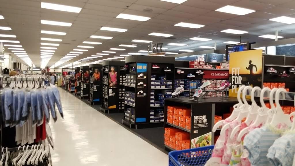 MacDill Main Exchange - department store    Photo 5 of 10   Address: 3108 N Boundary Blvd, Tampa, FL 33621, USA   Phone: (813) 840-0511