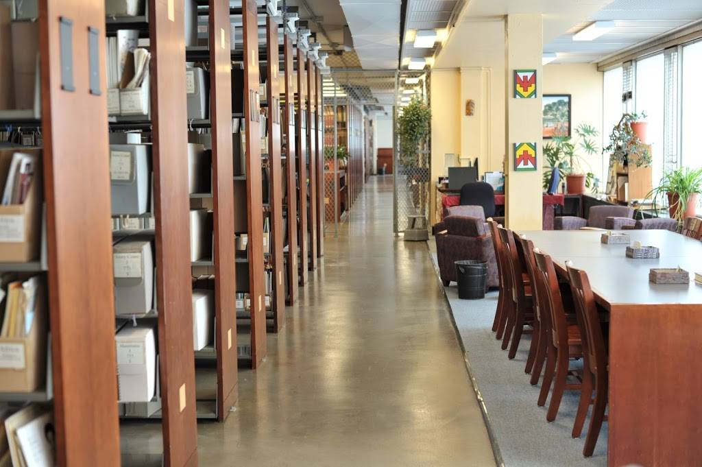 African Studies Library - library  | Photo 2 of 2 | Address: 771 Commonwealth Avenue, Boston, MA 02215, USA | Phone: (617) 353-3726