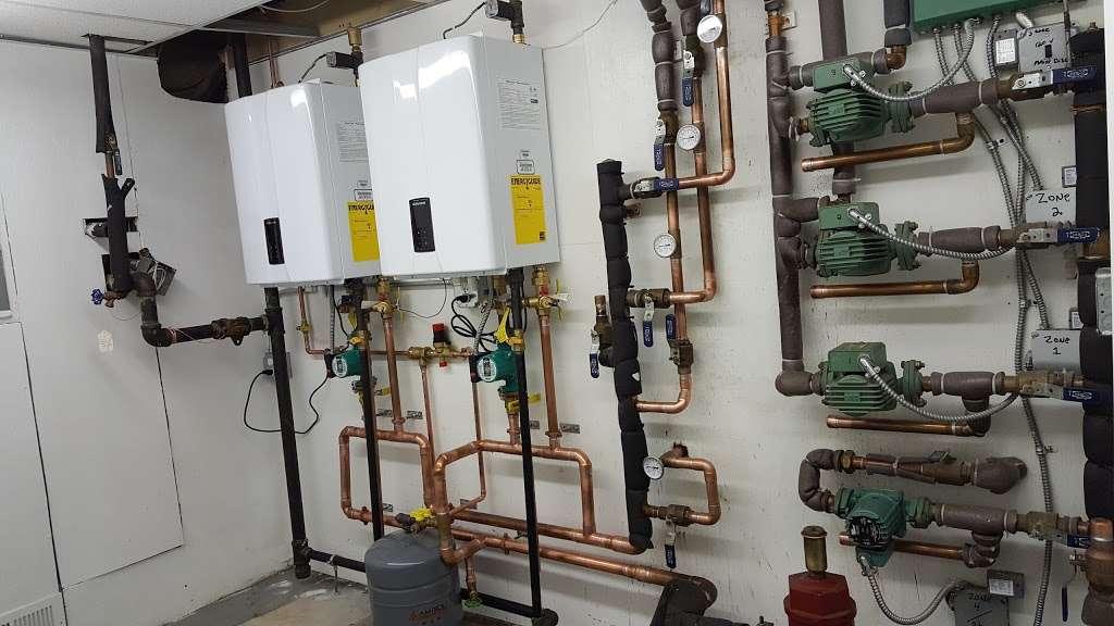 Precise Plumbing & Heating Corp. - plumber  | Photo 2 of 10 | Address: 354 Front St, Staten Island, NY 10304, USA | Phone: (718) 909-9640