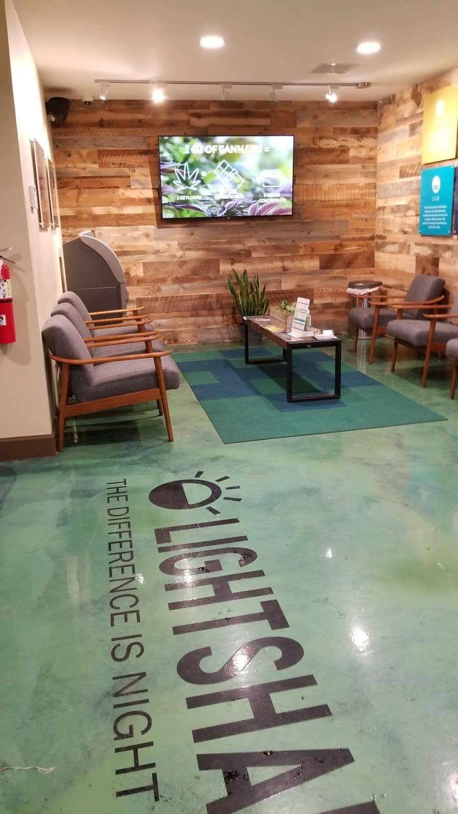 Lightshade Rec & Med Dispensary - health  | Photo 10 of 10 | Address: 330 S Dayton St, Denver, CO 80247, USA | Phone: (720) 699-2690