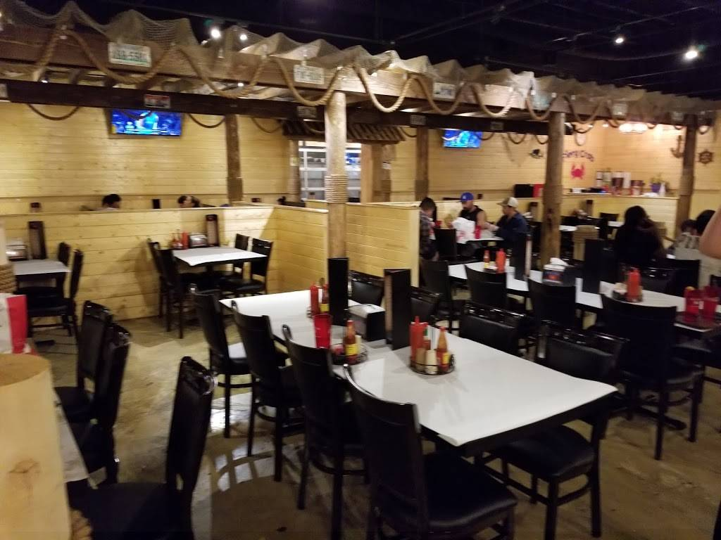 Fiery Crab - restaurant  | Photo 5 of 10 | Address: 6900 Siegen Ln D, Baton Rouge, LA 70809, USA | Phone: (225) 300-4455