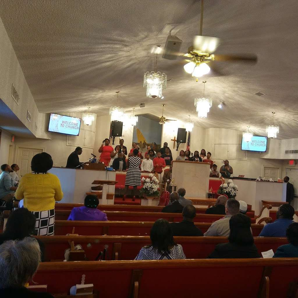 Bethany Missionary Baptist Church - church  | Photo 2 of 8 | Address: Houston, TX 77009, USA | Phone: (713) 224-9813