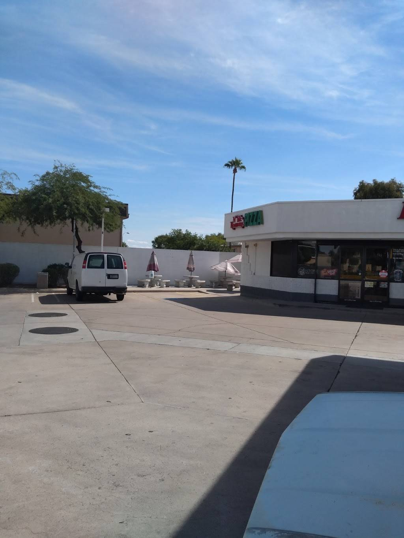 Shell - gas station    Photo 8 of 20   Address: 4995 N Granite Reef Rd, Scottsdale, AZ 85251, USA   Phone: (480) 941-1556
