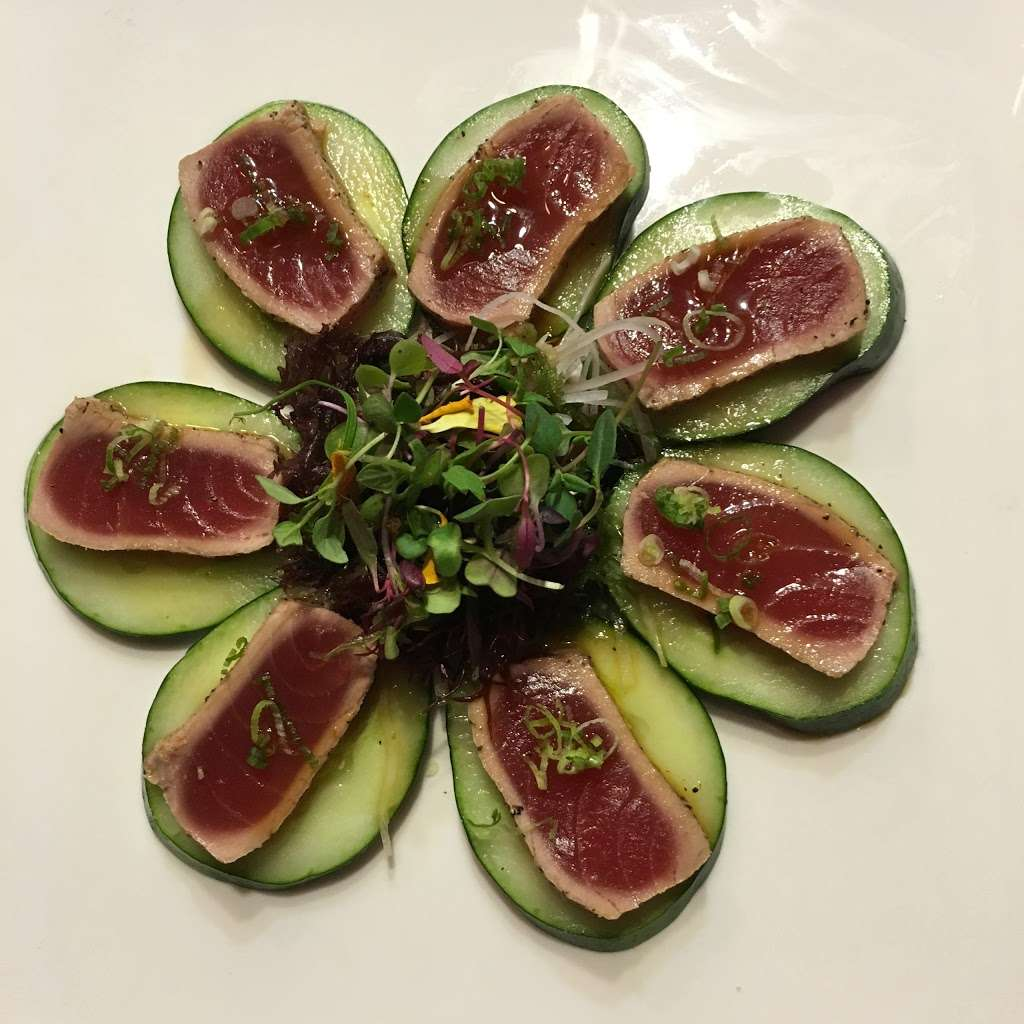 SUteiShi - restaurant  | Photo 5 of 10 | Address: 24 Peck Slip, New York, NY 10038, USA | Phone: (212) 766-2344