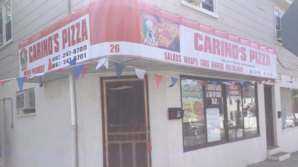 Carimos Restaurant and pizzeria - restaurant  | Photo 1 of 5 | Address: 26 Borig Pl, Lodi, NJ 07644, USA | Phone: (862) 247-8700