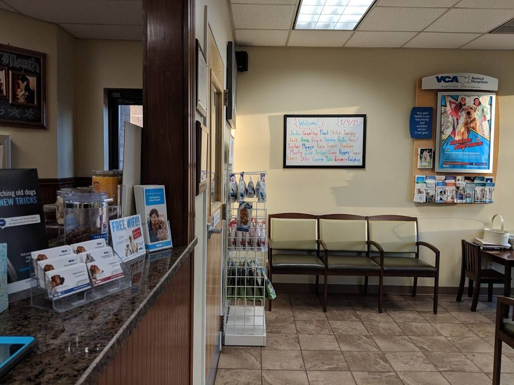 VCA Buckhead Animal Hospital - veterinary care  | Photo 2 of 9 | Address: 1911 Piedmont Cir NE, Atlanta, GA 30324, USA | Phone: (404) 873-3771