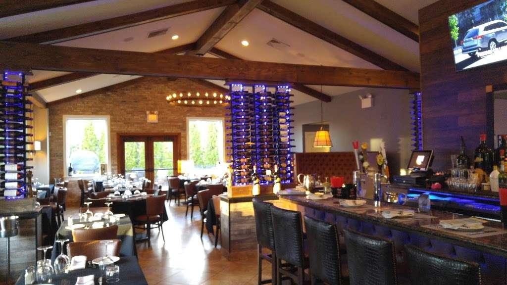 Luce - restaurant    Photo 4 of 10   Address: 208 Medford Mt Holly Rd, Medford, NJ 08055, USA   Phone: (609) 975-8415