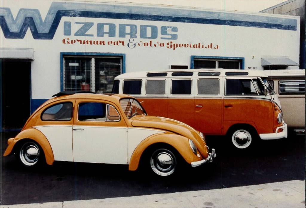 Wizards - car repair    Photo 1 of 1   Address: 5856 Commerce Ln, South Miami, FL 33143, USA   Phone: (305) 667-0724