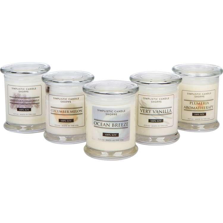 Simplistic Candle Shoppe - home goods store  | Photo 1 of 3 | Address: 39252 Winchester Rd Ste 107 #272, Murrieta, CA 92563, USA