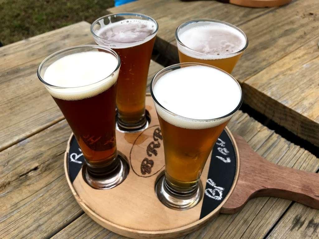 Backroom Brewery - restaurant  | Photo 2 of 10 | Address: 150 Ridgemont Rd, Middletown, VA 22645, USA | Phone: (540) 869-8482
