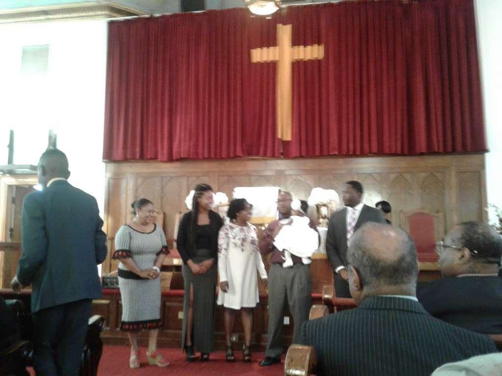 Bethesda Missionary Baptist Church - church  | Photo 10 of 10 | Address: 179-09 Jamaica Ave, Jamaica, NY 11432, USA | Phone: (718) 297-5908