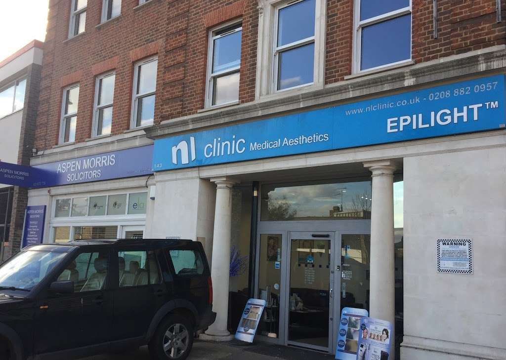 nlclinic - health  | Photo 6 of 10 | Address: 143/145 High St, London N14 6BP, UK | Phone: 020 8882 0957