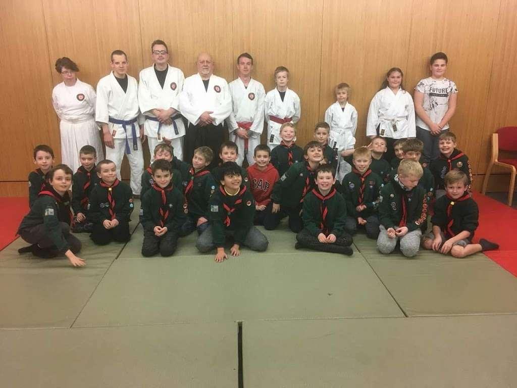 Shinko School Of Aikido and Aikijutsu - health  | Photo 1 of 2 | Address: St Wilfrids Walk, Crawley RH10 8BA, UK | Phone: 07931 903801
