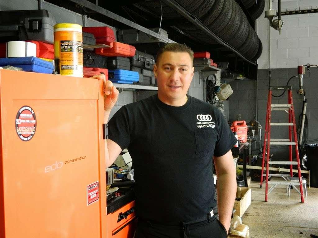 Euro Performance - car repair  | Photo 3 of 6 | Address: 247 W Union Ave, Bound Brook, NJ 08805, USA | Phone: (908) 872-6220