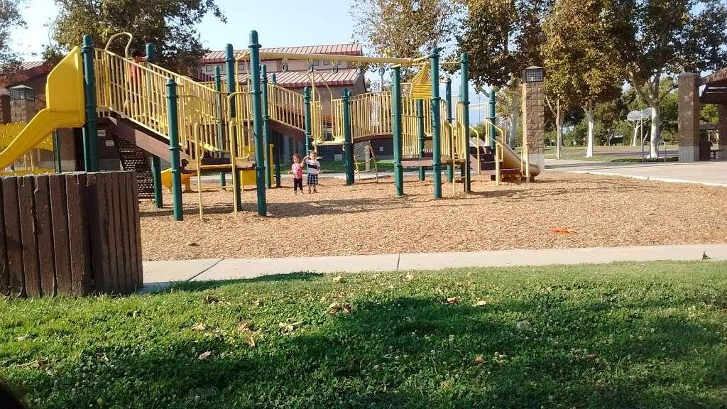 Westwind Park - park  | Photo 2 of 10 | Address: 2455 E Riverside Dr, Ontario, CA 91761, USA | Phone: (909) 395-2506