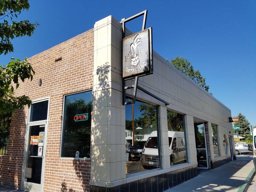 Wild Garlic Pizza & Pub - restaurant  | Photo 5 of 10 | Address: 670 Mt Rose St, Reno, NV 89509, USA | Phone: (775) 284-8900