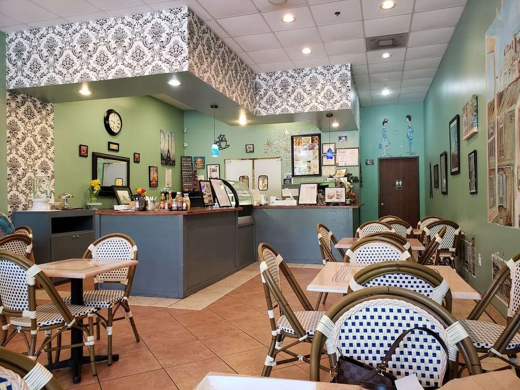 La Francesita Gourmet Bakery Cafe - cafe  | Photo 1 of 10 | Address: 9550 Woodlands Pkwy, The Woodlands, TX 77382, USA | Phone: (281) 298-9684
