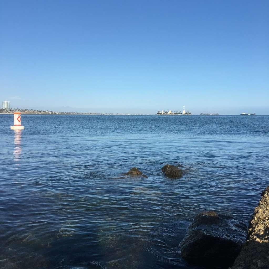 380 E Shoreline Dr Parking - parking  | Photo 4 of 10 | Address: 380E E Shoreline Dr, Long Beach, CA 90802, USA