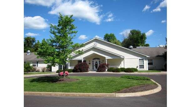 Arden Courts of Yardley - health    Photo 2 of 3   Address: 493 Stony Hill Rd, Yardley, PA 19067, USA   Phone: (215) 321-6166